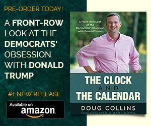 doug collins book